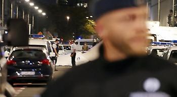 Βέλγιο: Αστυνομικός «προωθούσε εμπιστευτικά δεδομένα σε αδελφό τζιχαντιστή»