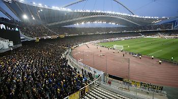 Έκαναν φτερά 20.000 εισιτήρια για το ΑΕΚ-Ολυμπιακός!