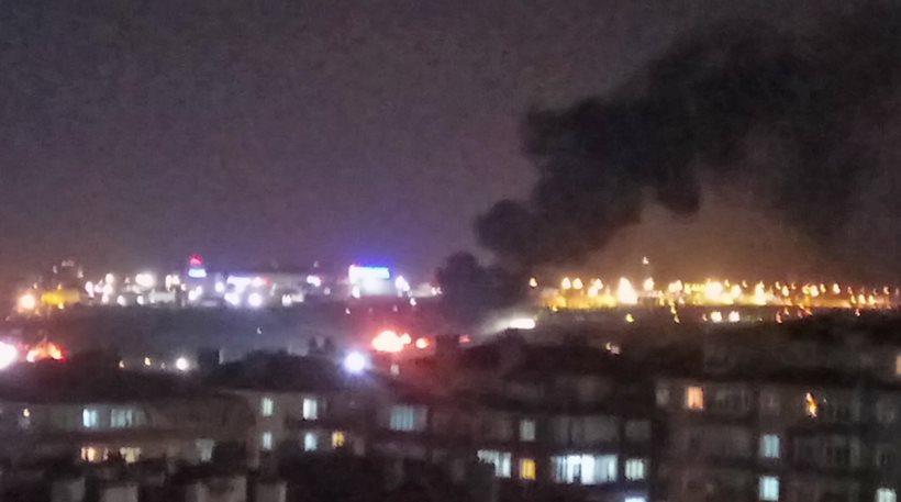 Τουρκία: Συνετρίβη αεροπλάνο στο Κεμάλ Ατατούρκ - Έκλεισε το αεροδρόμιο