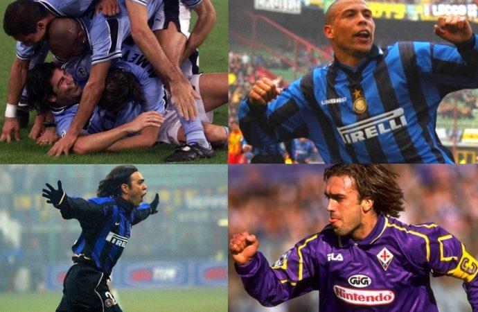 Τα «χρυσά» γκολ της «αστραφτερής» Serie A