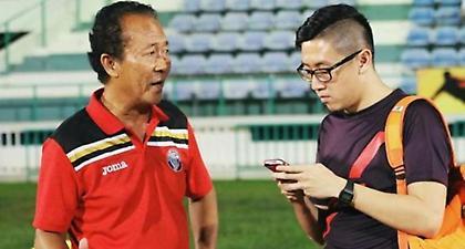 Πήρε ό,τι κούπα υπήρχε με τον Παναθηναϊκό στο Football Manager και μετά έγινε προπονητής σε ομάδα!