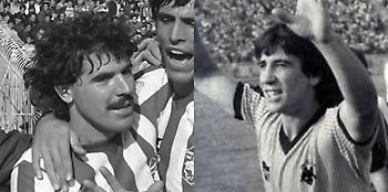 Τι έχει να γίνει 33 χρόνια σε ντέρμπι ΑΕΚ-Ολυμπιακού!