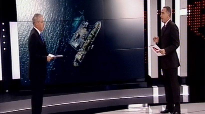 Ο πλοιοκτήτης του «Αγία Ζώνη ΙΙ» χρωστά 2 εκατ. ευρώ στο Δημόσιο
