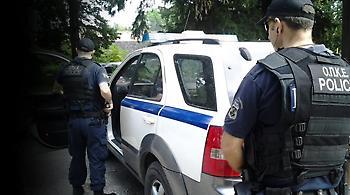 Ροδόπη: Αποφυλακίστηκε και συνέχισε να ξηλώνει μετασχηματιστές!