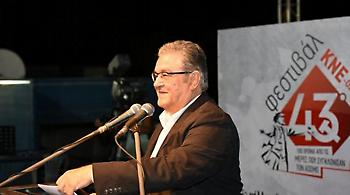 Άνοιγμα Κουτσούμπα σε «απογοητευμένους και εξαπατημένους» ψηφοφόρους του ΣΥΡΙΖΑ
