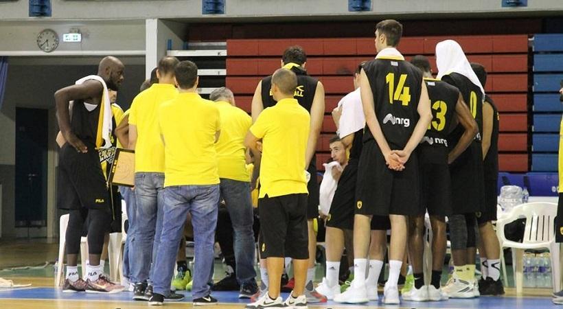 Κατέκτησε το τουρνουά στην Κύπρο η ΑΕΚ