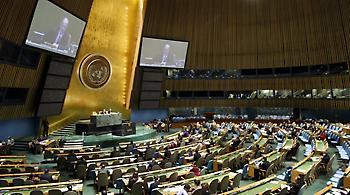 O ΥΠΕΞ της Βόρειας Κορέας από το βήμα του ΟΗΕ: Ο «rocket man» θα σας χτυπήσει!