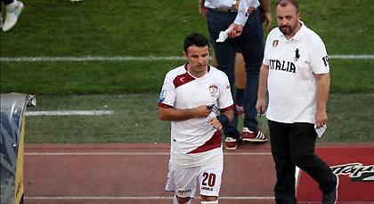 Μόνο ο Αγκάνοβιτς εκτός στην ΑΕΛ