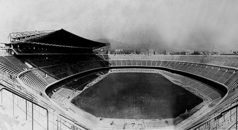«Mes que un estadi»: 60 χρόνια «Καμπ Νόου»