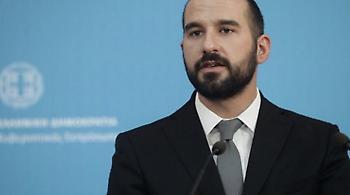 Τζανακόπουλος: Το εκλογικό αποτέλεσμα δεν θα αλλάξει τη στάση της Γερμανίας απέναντί μας