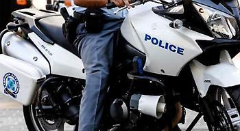 Αλεξανδρούπολη: Συνελήφθη 33χρονος Ελληνας -Πυροβολούσε στον αέρα