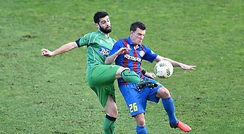 LIVE μετάδοση: Κέρκυρα-Λεβαδειακός 0-0