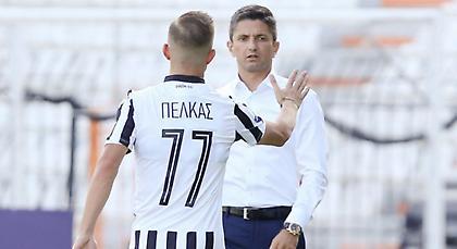 Λουτσέσκου: «Και η Τσέλσι και η Ίντερ του Μουρίνιο, 1-0 κέρδιζαν»