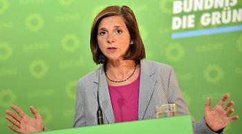 Πράσινοι: Θα αναζητήσουμε κοινό έδαφος για τη συμμετοχή στο συνασπισμό