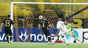 Το 0-2 του Ολυμπιακού στο ΟΑΚΑ (pics)