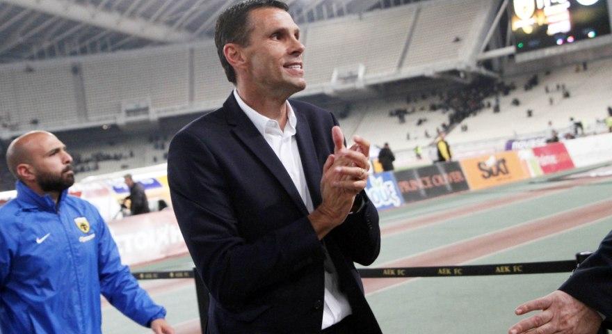 ΑΠΟΚΑΛΥΨΗ ΣΠΟΡ FM: Φαβορί για Ολυμπιακό ο Πογέτ!