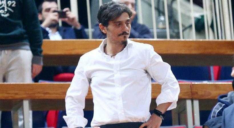 Γιαννακόπουλος για ανακοίνωση Θύρας 13: «Ξεβρακώνονται μόνοι τους»! (pics)