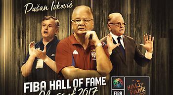 Ιβκοβιτς: Στο Hall of Fame της FIBA με Σακίλ και Κούκοτς!