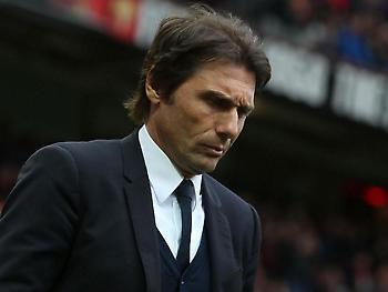 Ο Κόντε βλέπει ήδη την επιστροφή του στην Ιταλία