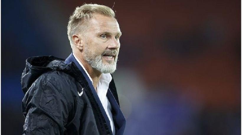Φινκ: «Θα είμαστε ευχαριστημένοι με ισοπαλία απέναντι στην ΑΕΚ»