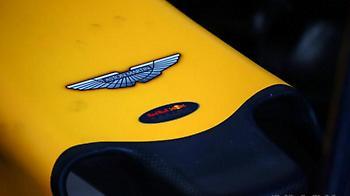 Aston Martin-Red Bull από το 2018