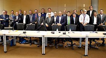 Μειώνονται στις 16 οι ομάδες της πρώτης κατηγορίας της Ισπανίας!