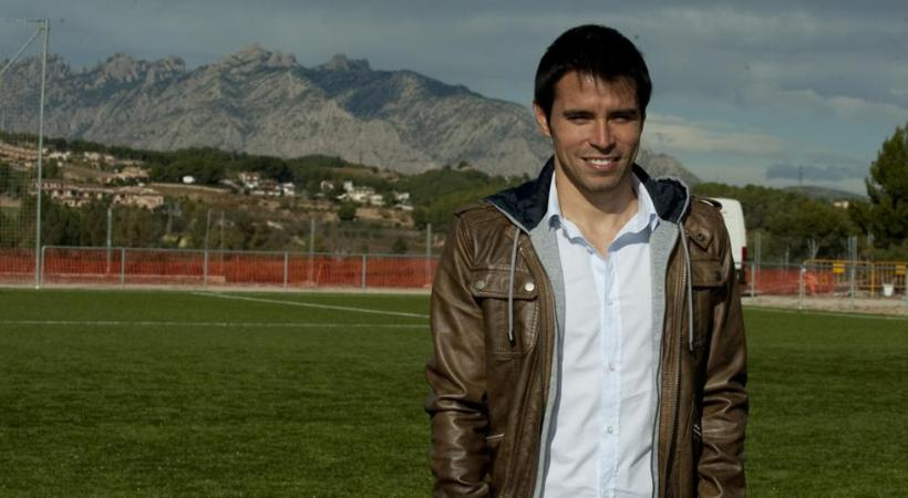 Ανέλαβε βοηθός προπονητή ο Σαβιόλα