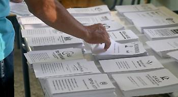 Δημοσκόπηση ΠΑΜΑΚ: Προβάδισμα 13% για ΝΔ – Οι πολίτες βλέπουν νέα μέτρα