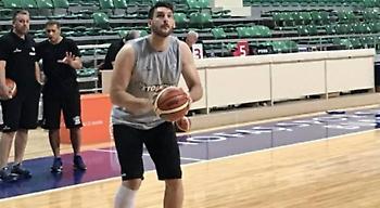 Παρέμειναν εκτός Κλάσεν, Χαραλαμπόπουλος