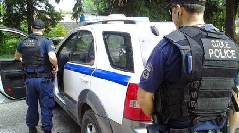 Κρήτη: Καταδίωξη για ανήλικο με κλεμμένο βαν