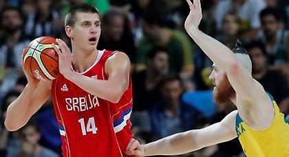 Γιόκιτς: «Μετά τον τελικό του Ευρωμπάσκετ, μου έστελναν μηνύματα και με έβριζαν»