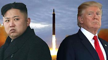 Πρέσβης Κίνας για Βόρεια Κορέα-ΗΠΑ: Γίνεται πολύ επικίνδυνη η κατάσταση