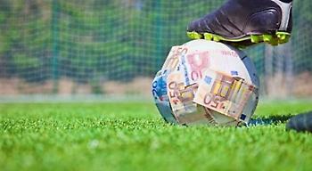 Έλληνας εισαγγελέας σε 400 στοιχηματικές εταιρείες για τα χειραγωγημένα ματς!