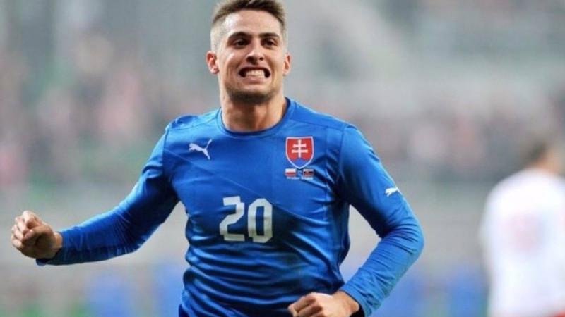 Επέστρεψε στην εθνική Σλοβακίας ο Μακ