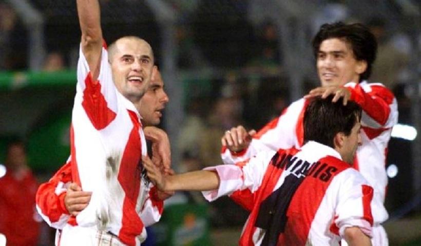 Όταν ο Ολυμπιακός πήγε Ιταλία με «φρέσκο» προπονητή και νίκησε τη Γιουβέντους