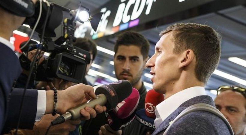«Η ΑΕΚ παίζει εξαιρετικό ποδόσφαιρο, αλλά εμείς πάμε για τη νίκη»