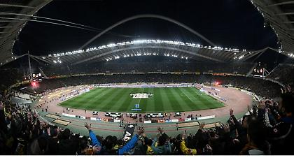 Έφτασαν τις 10.000 τα εισιτήρια για το ΑΕΚ-Αούστρια Βιέννης