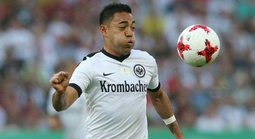 Έκκληση για βοήθεια, από τους δυο Μεξικανούς παίκτες της Φρανκφούρτης