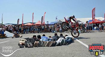 Το 9ο Motor Festival των Ιωαννίνων έρχεται για να… κόψει την ανάσα
