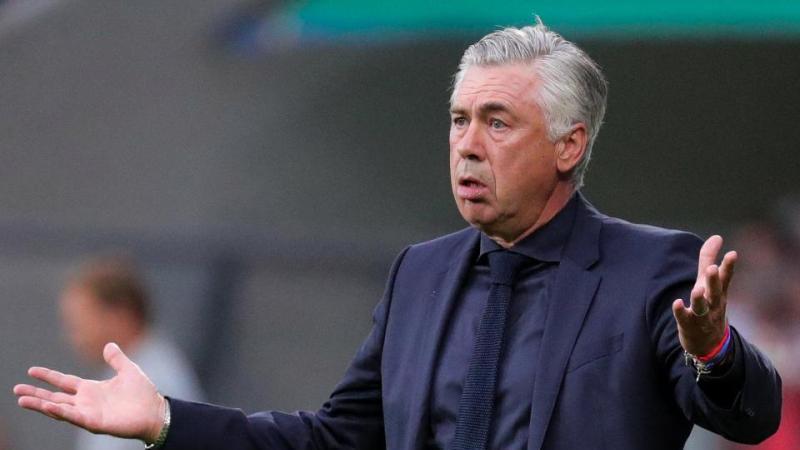 Χένες: «Πέντε βασικοί παίκτες εναντίον του Αντσελότι»