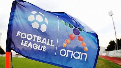 Έξι ομάδες πέφτουν από τη Football League
