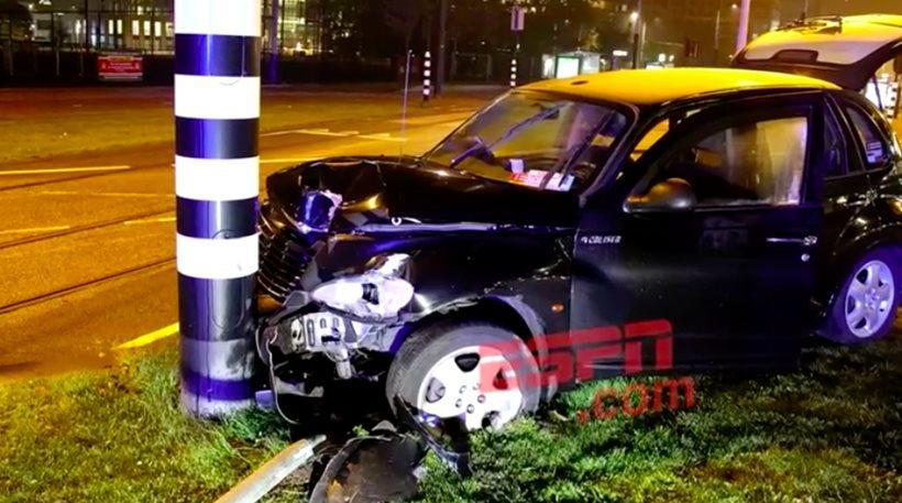 Σοκάρει ο πατέρας του Αγουέρο: «Λίγο πριν το ατύχημα φόρεσε τη ζώνη του ο Κουν»! (pics)