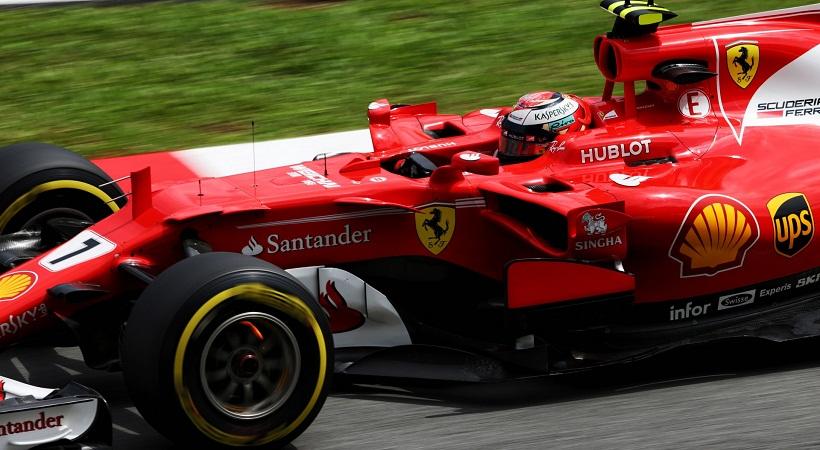 Κυρίαρχες οι Ferrari, προβλημάτισε πάλι ο Χάμιλτον