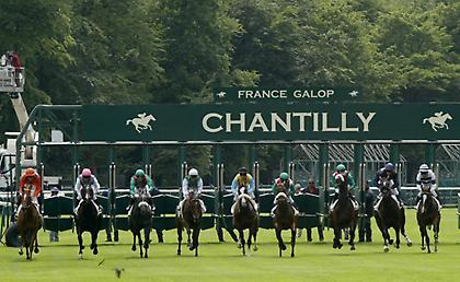 Μην χάσετε ένα από τα μεγαλύτερα ιπποδρομιακά φεστιβάλ του πλανήτη στο CHANTILLY της Γαλλίας