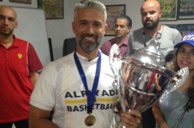 Kατέκτησε το Asia Champions Cup ο Ζιάγκος