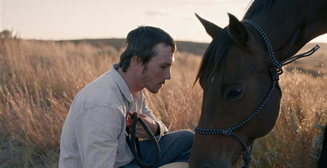 Το «The Rider» της Κλόε Ζάο κέρδισε τη «Χρυσή Αθηνά» στις Νύχτες Πρεμιέρας