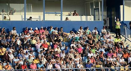 Αστέρας Τρίπολης: «Συγκλονιστικό το ενδιαφέρον των οπαδών μας για το ματς με την ΑΕΚ»