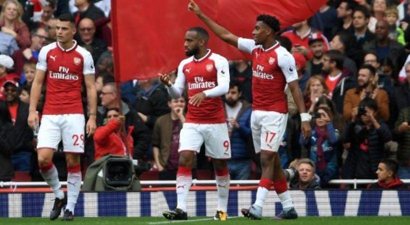 Χάνουν μόλις… στρίψουν στο «Emirates»!