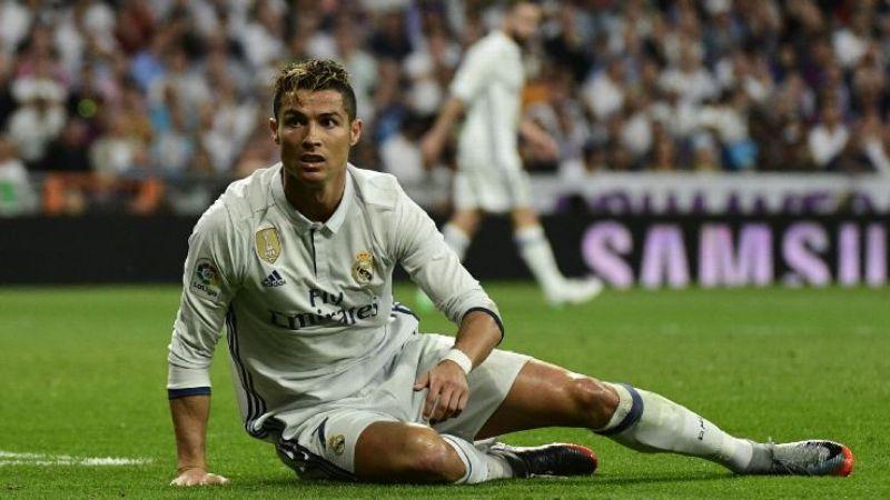 Το χειρότερο ξεκίνημα του Ρονάλντο στη La Liga