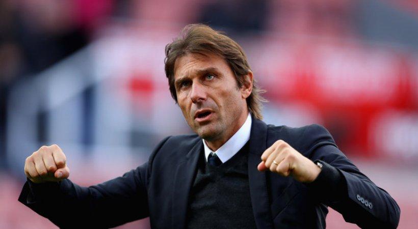 Κόντε: «Πιο εύκολο να υπερασπιστείς τον τίτλο στην Ιταλία»